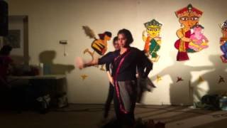 Mono mor meghero sangi - Durga Pujo 2013, Gainesville