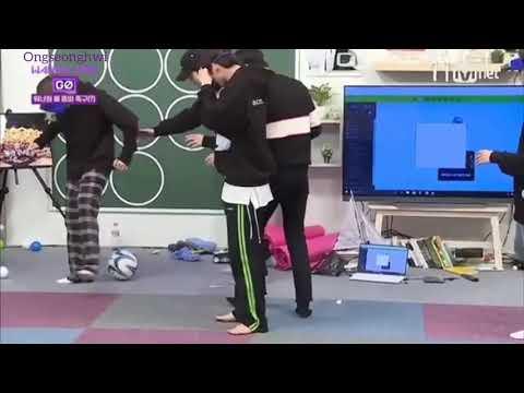 [ENG SUB] Wanna One go Season 2/ Zero Base Ep.4 - Angry maknae guanlin