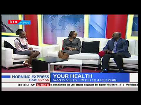 Your Health: Provision of quality health with health insurance