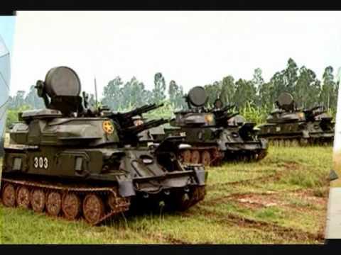 sức mạnh xe tăng và pháo binh Việt Nam.wmv