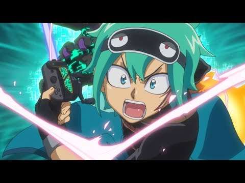 Bakutsuri Bar Hunter Video Game Gets Animated Promotional Video