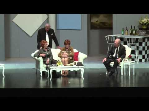 Social Security -  A play by Andrew Bergman  (Performed at Laguna Woods by the Old Pros)