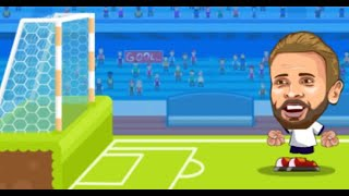 Football Legends 2021 Full Gameplay Walkthrough