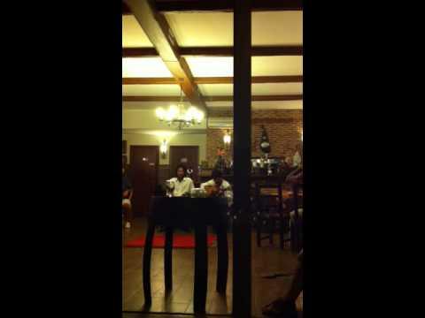 Flamenco sidra libre 2