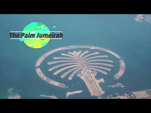 AROUND THE WORLD – 01 | DUBAI 2019  | NEW VIDEO | Kh. Farabi Ahmed |