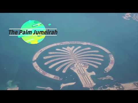 AROUND THE WORLD – 01 | DUBAI 2019  | NEW VIDEO | Kh. Farabi Ahmed |