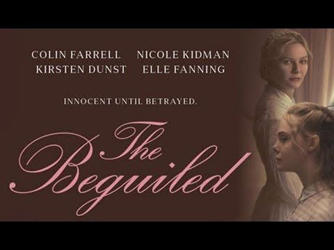 The Beguiled Soundtrack list