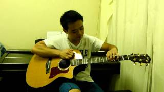 Alisson Tanaka (Dr. House Theme) - (Massive Attack - Teardrop) - Cover