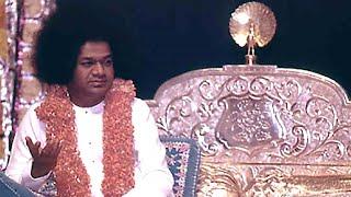 Sathya Sai Jhoola - Pon Oonjal Aada (P. Susheela)