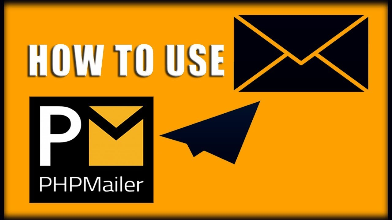 Use PhpMailer to Send Email in PHP - Easy 2020 | DomainRacer