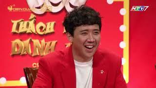 Top các tiết mục gây SÓNG GIÓ tại Thách thức danh hài khiến Trấn Thành -Trường Giang cười ngặt nghẽo