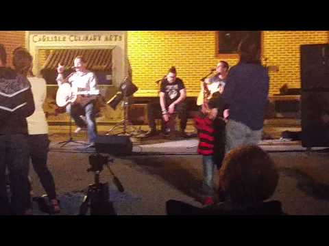 Uptown Funk (Cover) [Small Town Titans Live]