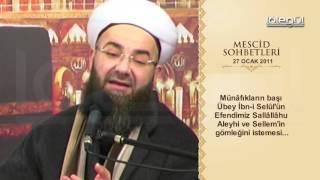 Mescid Sohbetleri - Hazreti Ali Radıyallâhu Anh'ın Hayatı Lâlegül TV