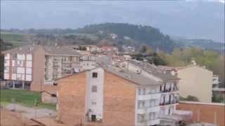 Excursión a: Gironella
