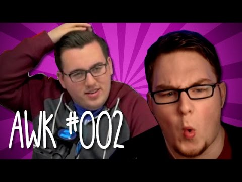 Third in Slovakia - AWK #002