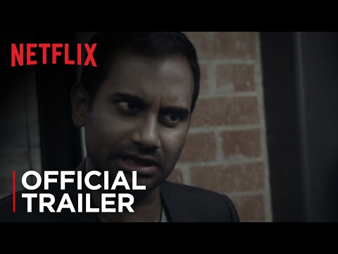 Trailer do filme Aziz Ansari: Buried Alive