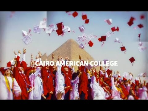 Cairo American College