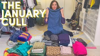 The January Cull: Scarves | TRINNY