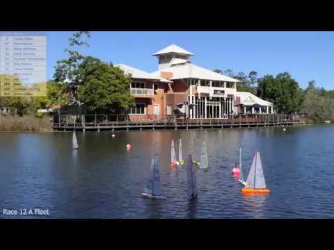 QUEENSLAND DF65 CHAMPIONSHIP Race 12 A Fleet