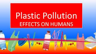 WORLD ENVIRONMENT DAY 2018 THEME  PLASTIC  POLLUTION ITS EFFECTS ON HUMAN HEALTH