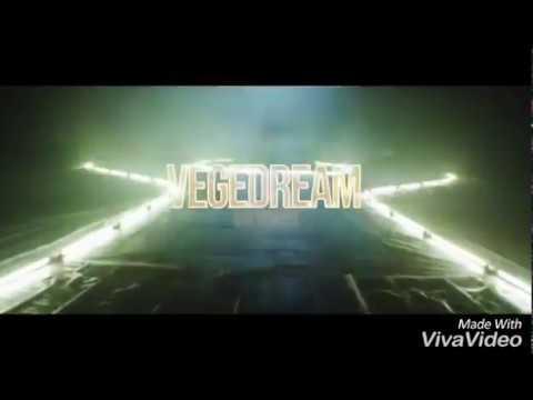 Vegedream-Du temps(Teaser)