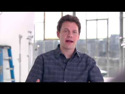 The Michael J. Fox : Director Will Gluck On Set  Part 2 of 2