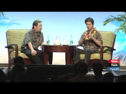 Pierre Omidyar and His Philanthropy in Hawaii