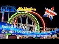 Rudolf Barth's Olympia Looping Offride @ Hyde Park Winter Wonderland 2016