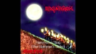 Ragnarok - Nattferd [FULL ALBUM]