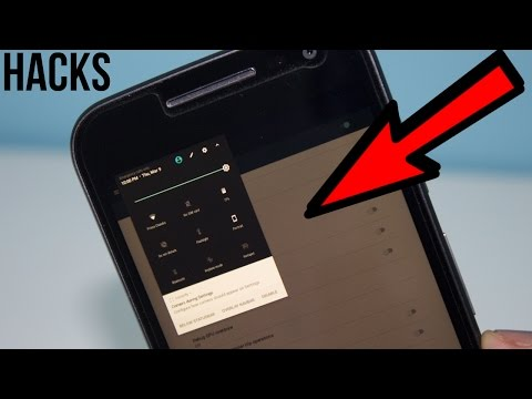HIDDEN Android HACKS Works Without Root