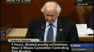 Rep. Sander M. Levin 12th District MI