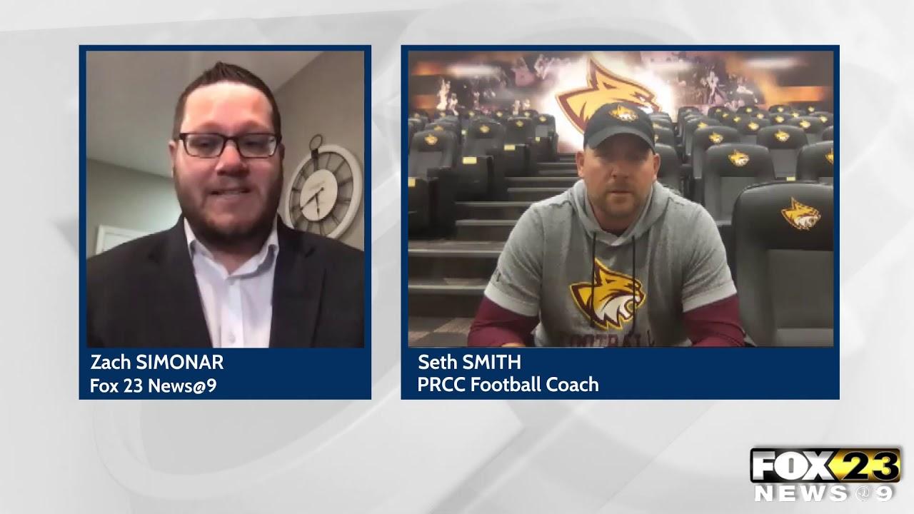 PRCC football program navigates through COVID-19 challenges