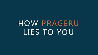 How PragerU Lies to You