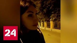 Криминально-наркотический сериал Натальи Бочкаревой набирает обороты - Россия 24