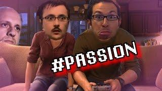 La Passion 2k16 - avec Julien Chièze - podcast pré-E3