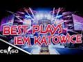 CS:GO - Best Plays of IEM Katowice 2016 [Highlights]
