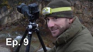 Photographing The World 4 BTS Ep. 9