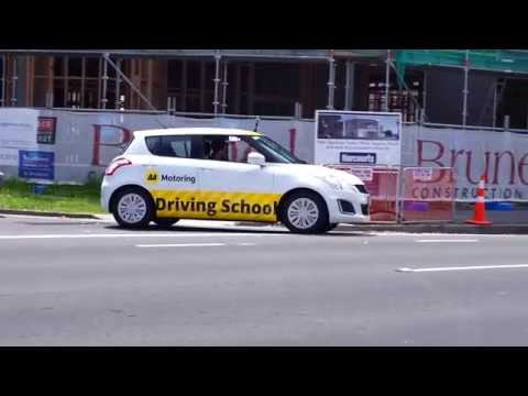 AA Driving School