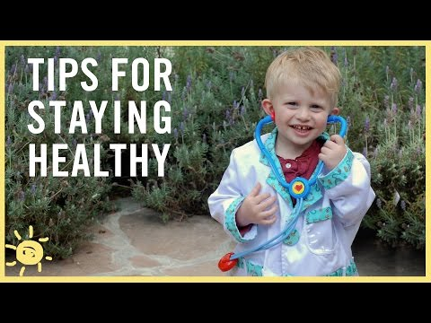 TIPS | 5 Tips for Keeping Your Family Healthy