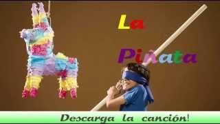 descarga cancion la piñata