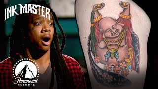 Worst Tattoo Mistakes 😬 Ink Master