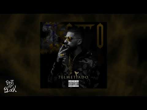 Youtube: ElGrandeToto | 7elmetAdo 2 (Prod. by XCEP)