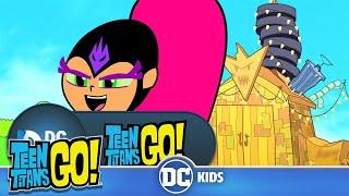 "Teen Titans Go! Ep. 29 ""Starfire The Terrible"""