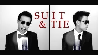 Suit & Tie - Justin Timberlake Ft. Jay-Z (Cover)