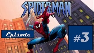 Spider-Man PC Game 2001 | Episode 3