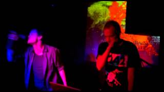 protectorate capitulate live @ Club Infektio 2012 Soundboard Audio, Mobile Video