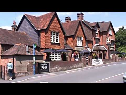 The New Forest, places to visit here, Burley, Hampshire, England. (18 )