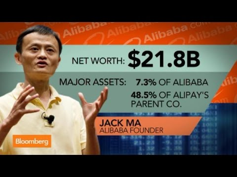 Jackma | jack ma interview | Successful In Life 2016 HD
