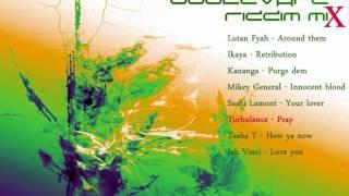 Sunset (Sunrise) Boulevard Riddim Mix [June 2011] [NCF Productions]