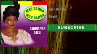Mah Damba - Dakali